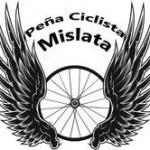 peña ciclista mislata logo