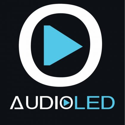 LOGO AUDIOLED