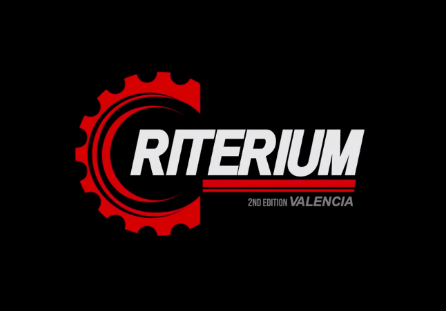 VIDEO CRITERIUM VALENCIA 2015